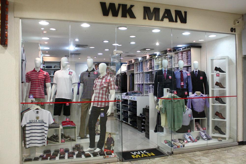 WK MAN