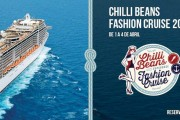 Chilli Beans - Fashion Cruise