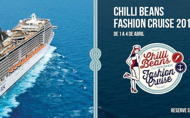 Chilli Beans - Fashion Cruise