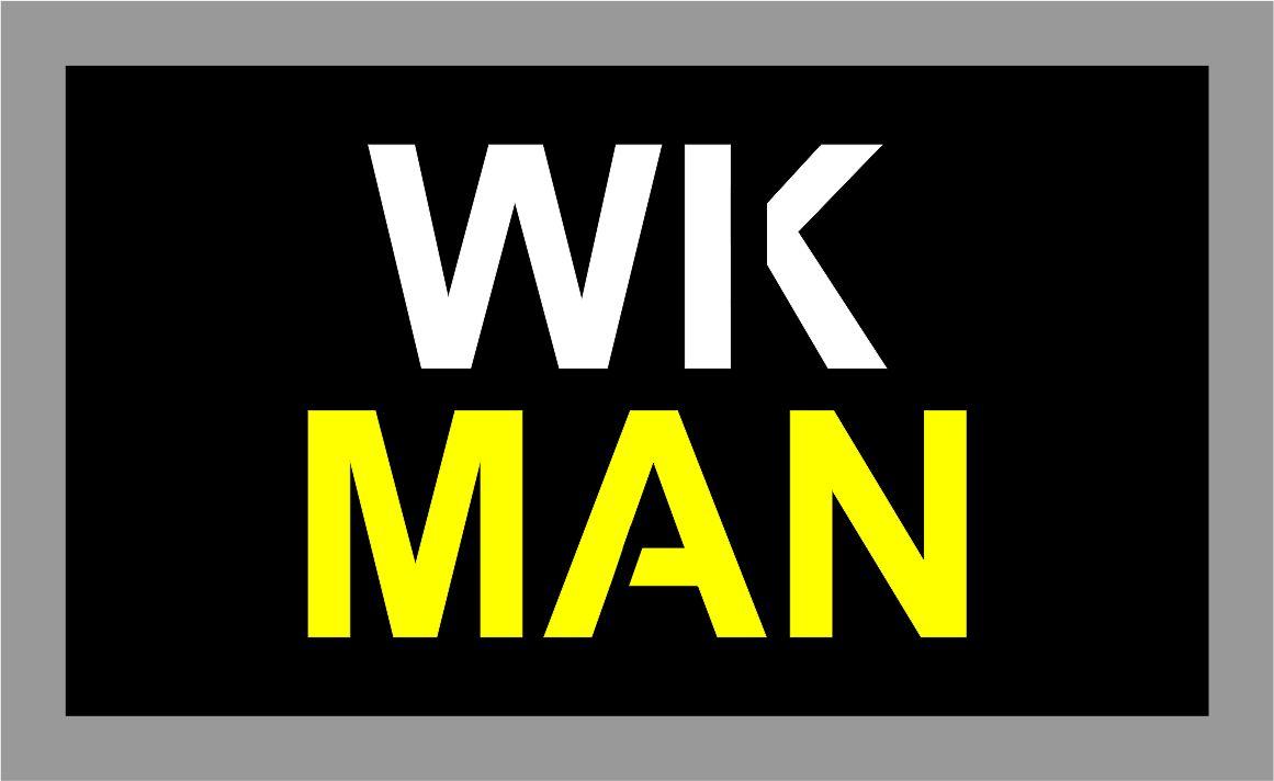 LOGO WKMAN