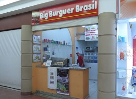 BIG BURGUER BRASIL