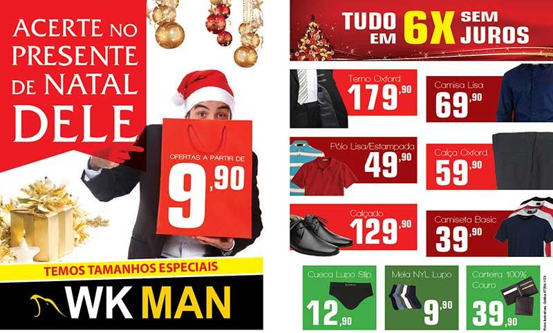 Natal na WK MAN