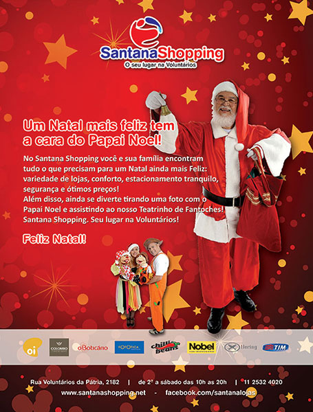 Campanha Natal 2016