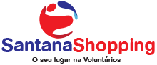 Logo Santana Shopping
