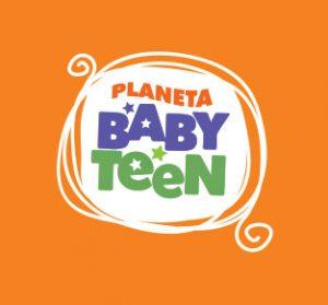 Logotipo loja Planeta Baby Teen