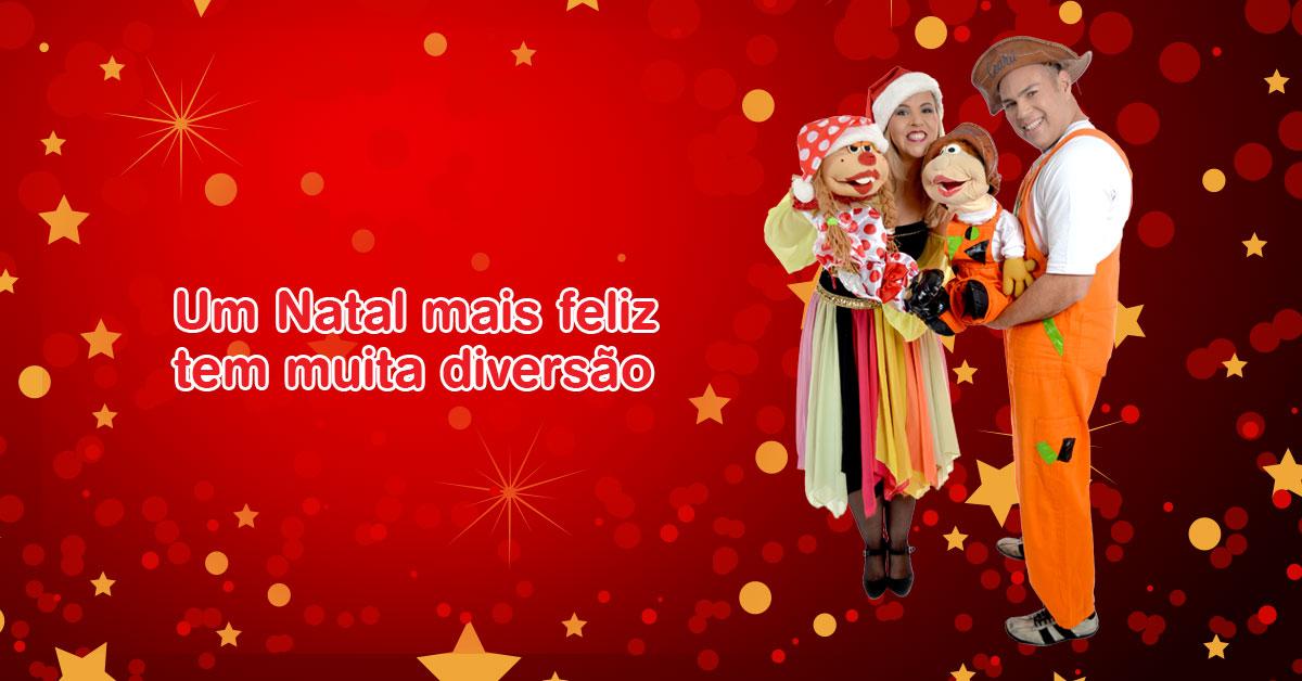 Natal 2016 - Santana Shopping