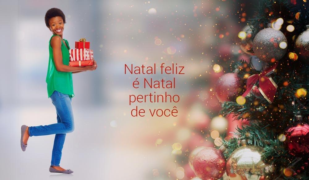 Natal Santana Shopping