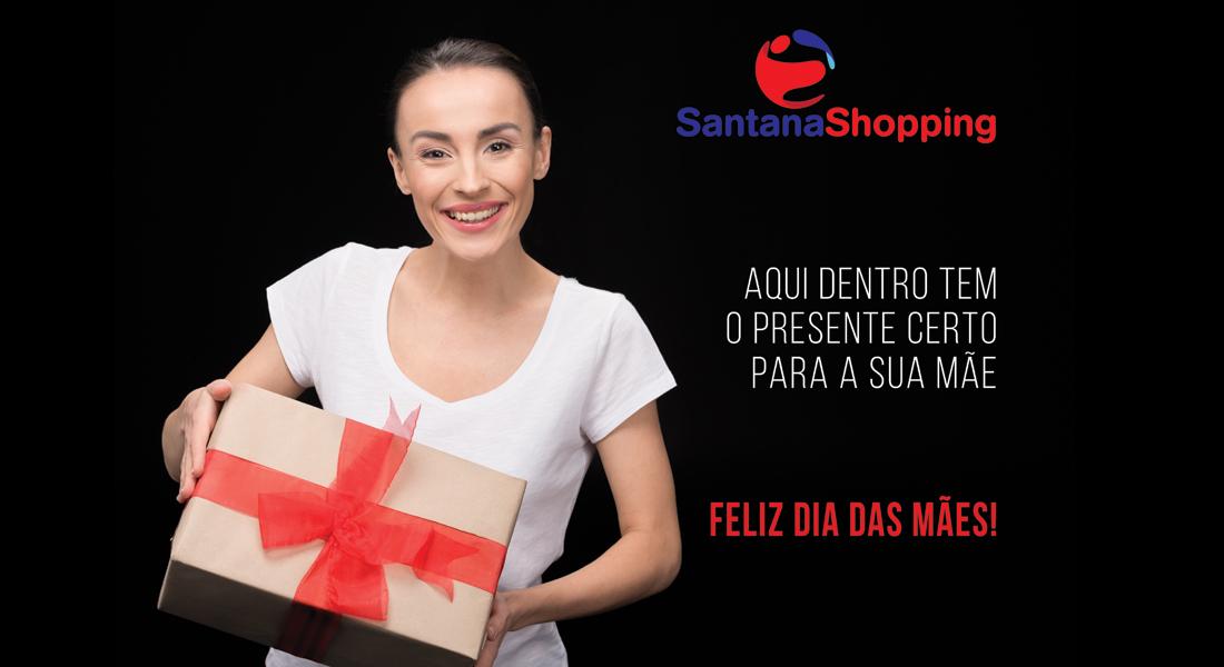 Dia das Mães em Santana